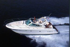 Jeanneau Prestige 34 ST : rapidité et espace