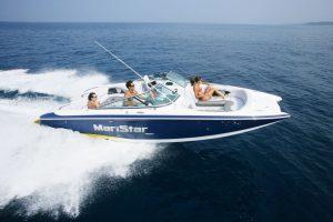 Mastercraft Maristar 280 SST : les day-cruisers de luxe arrivent…