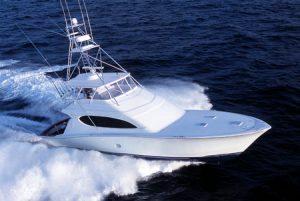 Hatteras 68C : la pêche est un art… et un luxe
