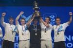World Match Racing Tour 2010 - Ben Ainslie remporte le titre de champion du monde ISAF de Match Racing