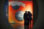 Cité de la voile Eric Tabarly exposition tours du monde visiteurs