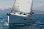 Jeanneau 53 essais presse nauticnews face