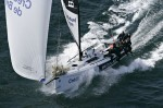 championnat de france monotypes habitables grand prix ecole navale M34