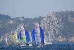 championnat de france monotypes habitables grand prix ecole navale open 5,70