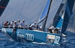 Audi Azzurra Sailing Team Region of Murcia Trophy Cartagena Nico Martinez Audi MedCup