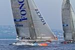 D35 Foncia Desjoyeaux Vulcain Trophy 2011