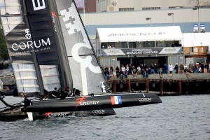 AC World Series : Energy Team frappe un grand coup