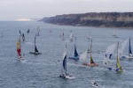 Transat Jacques Vabre depart