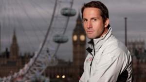 2012, une année plus qu'olympique pour Ben Ainslie