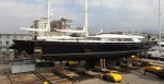 Perini Navi_Enterprise_Launch
