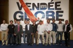 presentation vendee globe 2012