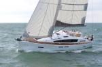 Jeanneau Sun Odyssey 41 DS navigation