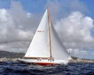 Yacht Classique : Les romans d'Amadour