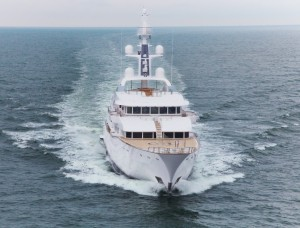 New Feadship Hampshire II