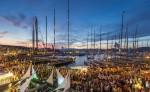 Les Voiles de St-Tropez 2012