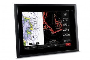 Garmin Powered Glass Cockpit System Announced by Volvo Penta