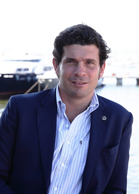 Benetti USA : Fabrizio Scerch new Country Manager and new After Sales organization