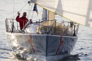 Solitaire du Figaro : Un triangle à boucler