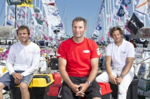 Solitaire du Figaro : quel final!