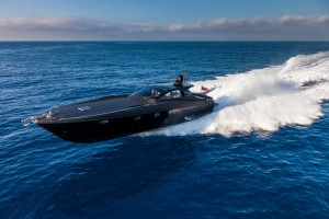 OTAM 58 HT Chase-boat : World debut at next Cannes Yachting Festival