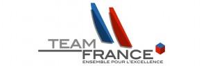 Team France, challenger officiel de la 35ème América's Cup
