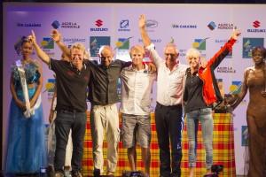 Route du Rhum 2014: une édition record