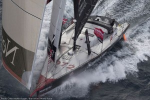 Barcelona World Race : l'apprentissage de la patience