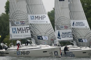 WMRT : Tomislav Basic Heads Quarter Final Lineup