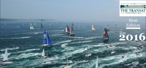 The rebirth of a classic : The Transat returns for 2016 and heads to New York