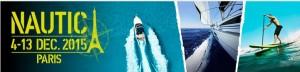 Nautic 2015 : Rendez-vous des passionnés et de tous les amoureux de la Mer