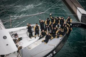 Trophée Jules Verne : édition 2015 bouclée!