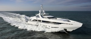 Heesen Yachts has delivered Amore Mio, the largest and most powerful sports yacht ever built in the Netherlands