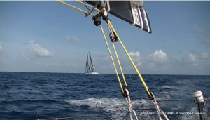 Vendée Globe D+10 : From reference to record?