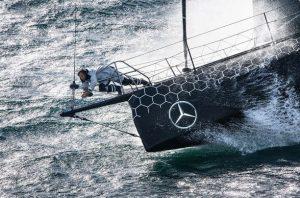 Vendée Globe : Alex… le retour, Armel… sous pression !
