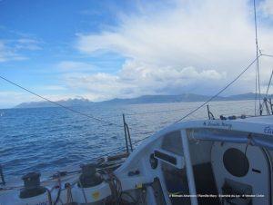 Vendée Globe : petites histoires de mer