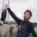 Les belles surprises et histoires de la Solitaire URGO Le Figaro 2017