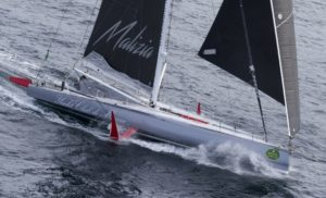 Transat Jacques Vabre : first time for a Monegasque boat