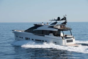 Adler Suprema's Hybrid Marine Solutions : a transatlantic crossing on a single tank of fuel