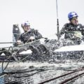 Les Extreme Sailing Series™ confirment une tournée mondiale de huit étapes en 2018