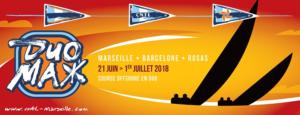 Duo Max : 31 bateaux au départ de Marseille