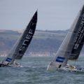 La Solitaire URGO Le Figaro : Tous au front dans l'anticyclone