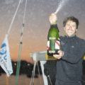 La Solitaire URGO Le Figaro : Sébastien Simon roi du golfe!