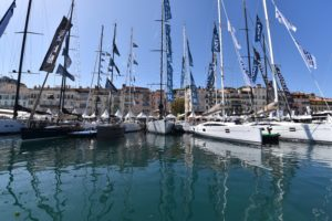 Yachting Festival Cannes 2018 : dans les starting blocks