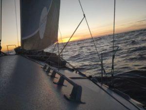 Route du Rhum-Destination Guadeloupe 2018 : Stress à tous les étages