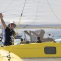 Route du Rhum-Destination Guadeloupe 2018 : Loïc Peyron completes the fairytale aboard Happy