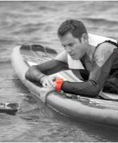 Les Sauveteurs en Mer présentent DIAL : Dispositif Individuel d'Alerte et de Localisation