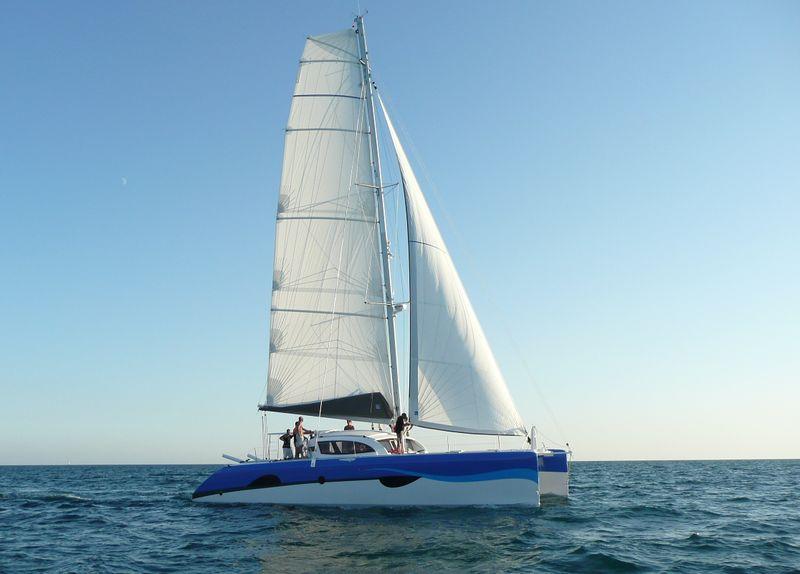 Boat Ihsan: Diy trimaran sailboat plans