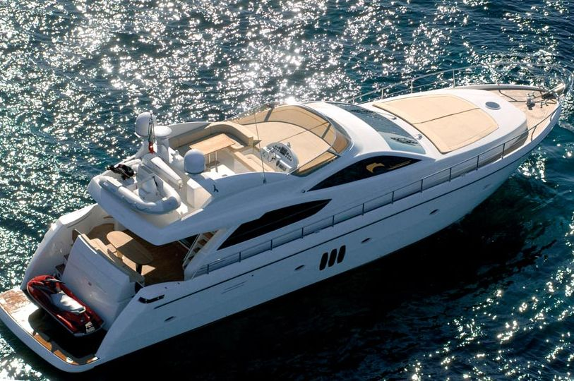 Abacus 70 (Fly / Motor Yacht)
