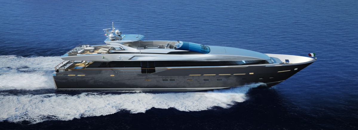 Admiral Regale 42 (Motor Yacht)