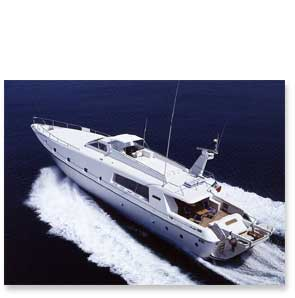 Alfamarine 83 (Motor Yacht)